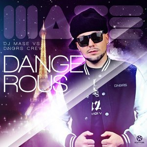 DJ Mase vs. DNGRS Crew 歌手頭像