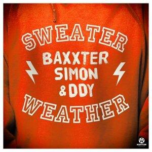 Baxxter, Simon & DDY 歌手頭像