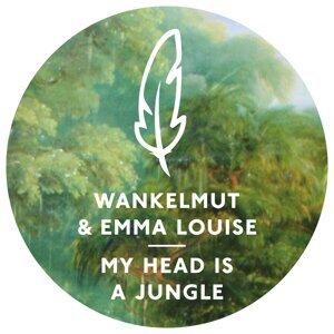 Wankelmut & Emma Louise 歌手頭像