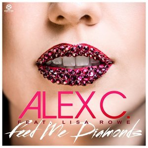 Alex C. feat. Lisa Rowe 歌手頭像