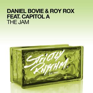 Daniel Bovie & Roy Rox 歌手頭像