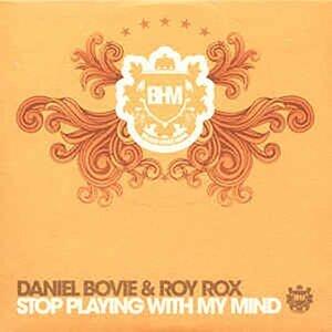 Daniel Bovie & Roy Rox