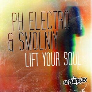 PH Electro & Smolniy 歌手頭像