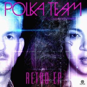 Polka Team 歌手頭像