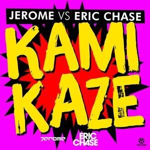 Jerome vs. Eric Chase 歌手頭像
