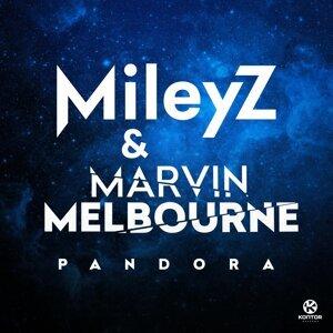 MileyZ & Marvin Melbourne 歌手頭像