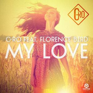 C-Ro feat. Florence Bird 歌手頭像