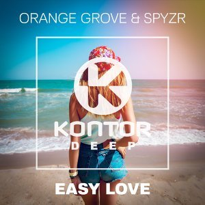 Orange Grove & SPYZR 歌手頭像