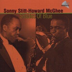 Sonny Stitt, Howard Mcghee 歌手頭像