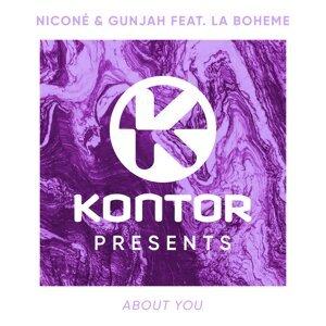 Niconé & Gunjah feat. La Boheme 歌手頭像