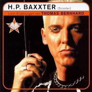 H.P. Baxxter (Scooter) & H.P. Baxxter 歌手頭像
