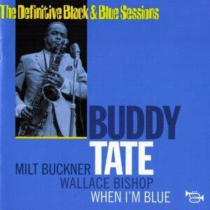 Buddy Tate 歌手頭像