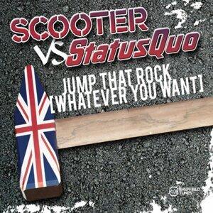 Scooter & Status Quo 歌手頭像