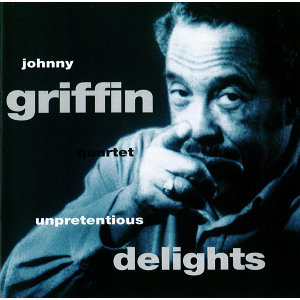 Johnny Griffin Quartet 歌手頭像