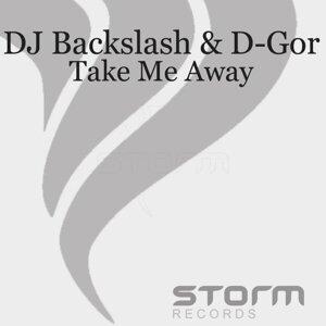 DJ Backslash & D-Gor 歌手頭像