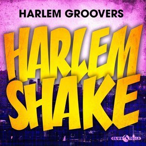 Harlem Groovers 歌手頭像