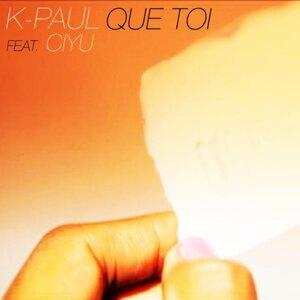 K-Paul feat. Ciyu 歌手頭像