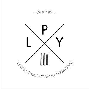 Lexy & K-Paul feat. Yasha 歌手頭像