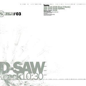 D-Saw 歌手頭像