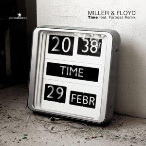 Miller & Floyd 歌手頭像