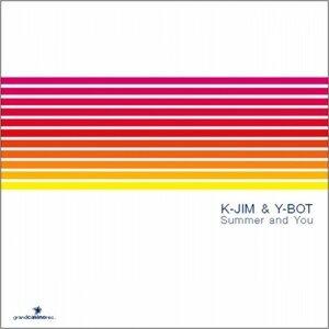 K-Jim & Y-Bot 歌手頭像