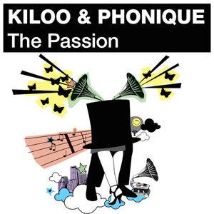 Kiloo & Phonique 歌手頭像