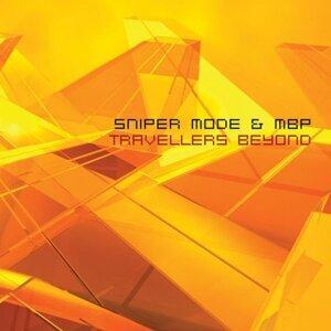 Sniper Mode & MBP 歌手頭像