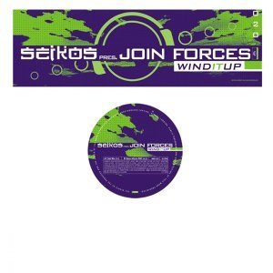Seikos & Join Forces 歌手頭像