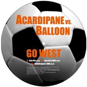 Acardipane vs. Balloon 歌手頭像