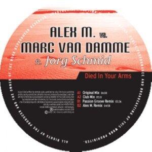 Alex M. vs. Marc van Damme feat. Jorg Schmid 歌手頭像