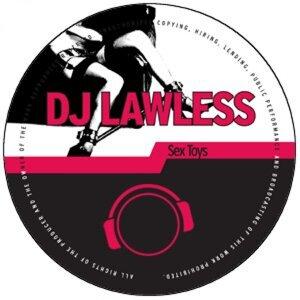 DJ Lawless 歌手頭像