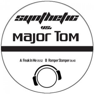 Synthetic vs. Major Tom 歌手頭像