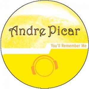 Andre Picar 歌手頭像