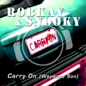RobKay & Snooky 歌手頭像