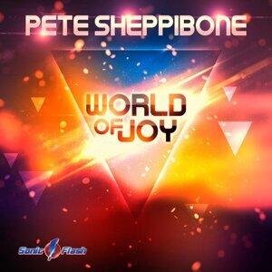 Pete Sheppibone 歌手頭像