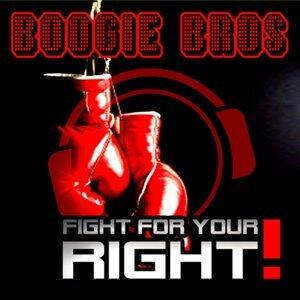 Boogie Bros 歌手頭像