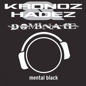 Kronoz & Hadez 歌手頭像