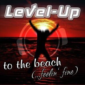 Level-Up 歌手頭像