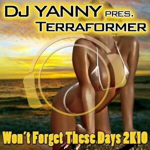 DJ Yanny pres. Terraformer 歌手頭像