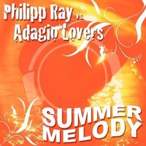 Philipp Ray & Adagio Lovers 歌手頭像