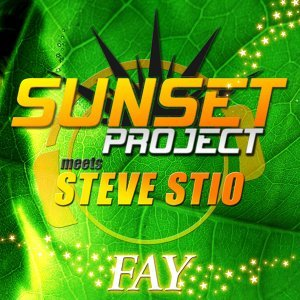 Sunset Project Meets Steve Stio 歌手頭像