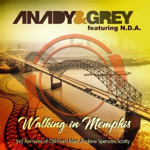Anady & Grey feat. N.D.A. 歌手頭像