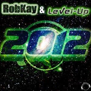 RobKay & Level-Up 歌手頭像