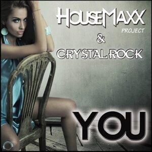 Housemaxx & Crystal Rock 歌手頭像