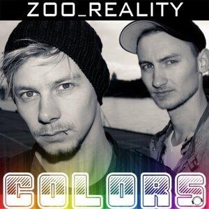 zoo_reality 歌手頭像