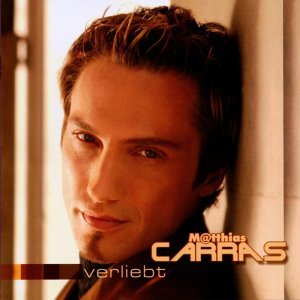 Matthias Carras 歌手頭像