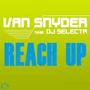 Van Snyder feat. DJ Selecta 歌手頭像