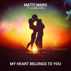 Matti Mars 歌手頭像