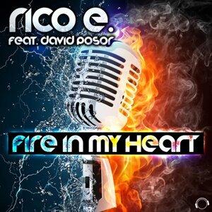 Rico E. feat. David Posor 歌手頭像