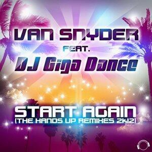 Van Snyder feat. DJ Giga Dance 歌手頭像